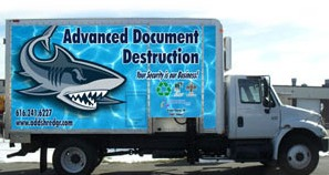 About Advanced Document Destruction